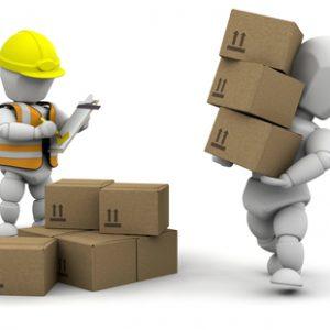Aménagement et déménagement