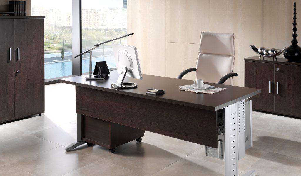 Meuble et bureau